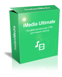 iMedia Ultimate